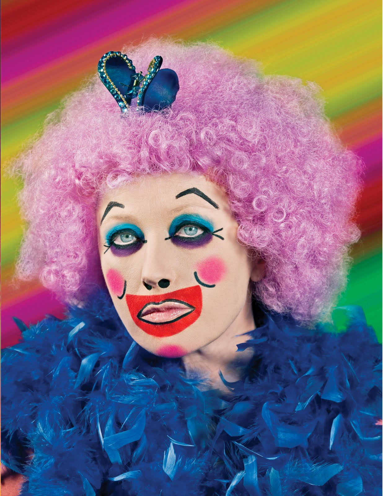 Cindy Sherman | REF: maliphotographyreferences.wordpress.com/category/photography-1/3...