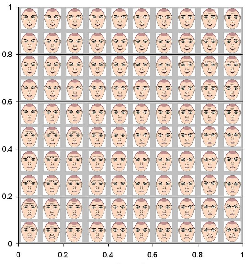 Facial expression pdf
